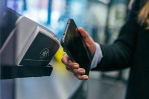アメックスカードで使える電子マネーは何がある?
