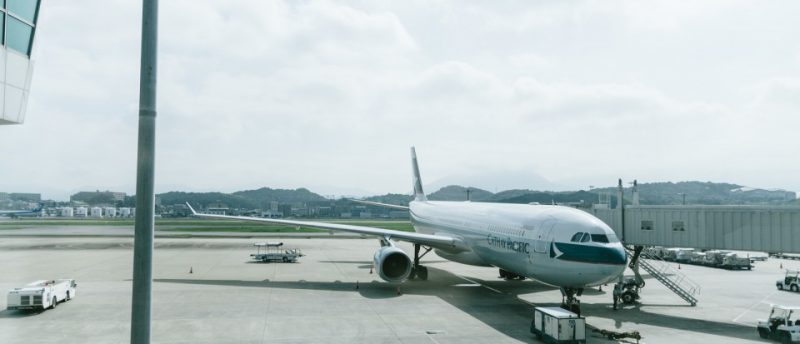 アメックスの空港サービスはまさにVIP!優待サービスを解説