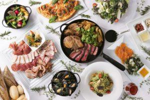 ゴールド・ダイニング by 招待日和で1名分のコース料理が無料に!利用方法と使えるお店は?