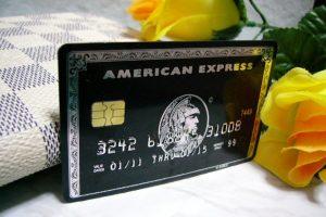 アメックスブラックカードで究極のサービスを受けれる!年会費以上の価値はある?