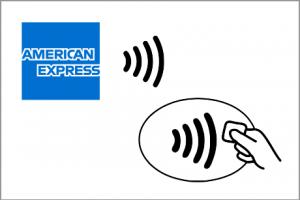 アメックスはコンタクトレス決済を利用可能?使える場所や対応カードを紹介